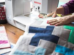 Finding the Best Sewing Machine for Free-Motion Quilting & Quilting on Bernina Machine Adamdwight.com