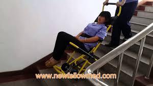 emergency stair chair. Fine Stair Stair Stretcher NFW4Emergency Wheel Chairambulance  EquipmentMedical EMSIn China  YouTube Inside Emergency Chair E