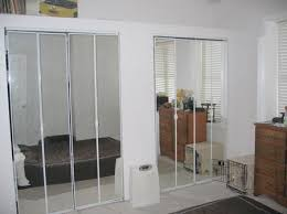 mirrored bifold closet doors. Mirror Closet Doors Home Design Ideas Mirrored Bifold