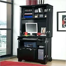 home office desk armoire. Office Armoire Modern Home Styles Furniture Cabinet Hutch In Ebony  Desk M