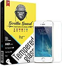 iPhone 5S Tempered Glass - Amazon.in