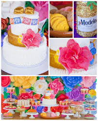 it will provide you with dozens of unique ideas that will help you to organize a real celebration for your child mexican baby shower