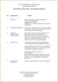 Staff Meeting Memo Template Mandatory Sample 9 Examples