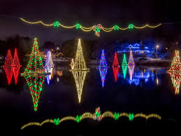 Christmas Lights In Utah 2018 Where To See Amazing Christmas Light Displays In Utah County