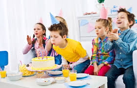 Child Birthday Mum Invites Kids To Her Sons Birthday Party Then Demands