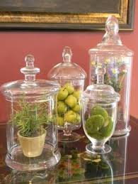 Decorative Things To Put In Glass Jars 100 Lovely Apothecary Jar Ideas Jar Fillers Apothecaries And Jar 3