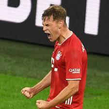 On his 25th birthday, we present his best goals, nicest skills and funniest actions. Joshua Kimmich Vom Fc Bayern Munchen Der Unterschiedsspieler Fussball