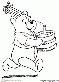 Pooh And Piglet Coloring Pages Wwwallanlichtmancom