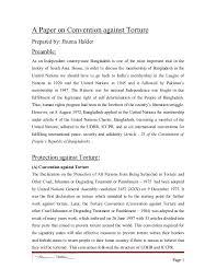essay on torture argumentative essay on