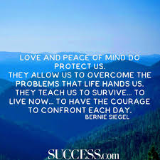 Love And Peace Quotes Enchanting 48 Quotes About Finding Inner Peace