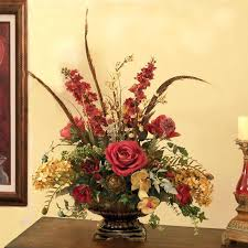 home decor silk flower arrangements home decor stores mesquite tx