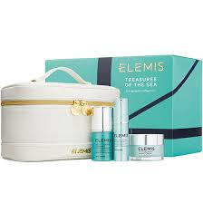 elemis treres of the sea anti ageing pro collagen trio