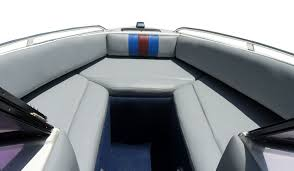 copycat upholstery affordable boat