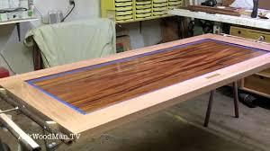 Modest Design How To Build A Wood Door How To Build A Screen Door ...