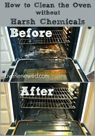 clean inside oven door clean inside of oven an easy way to clean your oven how
