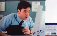 office space memorabilia. Office Space Memorabilia Autographed Pictures Authentic Signed Props D