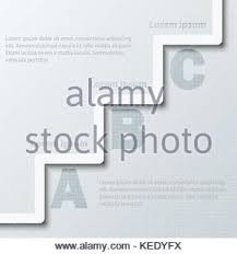 three topics simple white d paper circle on double layer for simple white 3d paper step three topics for website presentation cover poster vector design infographic