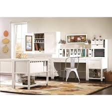 office armoire ikea. Fabulous White Wooden Ikea Craft Armoire With Desk For Attractive Home Office Design T