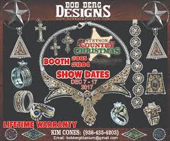 Bob Berg Designs