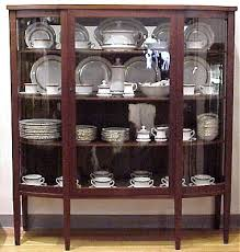 Tips on How to Arrange a China Cabinet | China cabinets, China and Room