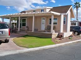 Retro Mobile Homes A Look At Park Model Homes