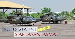 Upacara HUT RI Ke-72 Di Jayapura Sangat Mengesankan ...