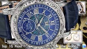 top 20 watches brands in the world best watchess 2017 most expensive brand watches watch in the world beautiful 20