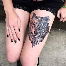 66 Noh Tetování Nápady