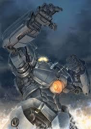 Tribute to PACIFIC RIM GOLDRAKE Jaegers Grendizer vs Kaiju.