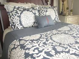 neiman marcus horchow legacy brand 4 pc linen cotton duvet set made in usa