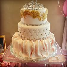 11 Royal Princess Birthday Cakes Photo Royal Princess Birthday