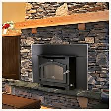 the sequoia insert boasts the highest tested efficiency of any fireplace insert in north america