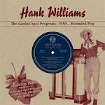 Garden Spot Programs, 1950 [Bonus Track]
