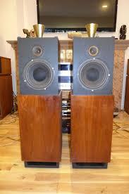 vintage harman kardon speakers. infinity wtlc, wave transmission line column, vintage floor standing speakers for sale - us audio mart harman kardon