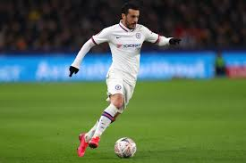 Suddenly in-demand Pedro gets call from AS Roma - We Ain't ...