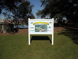 Decorative Sign Posts Hallmark PVC Decorative Sign Post Frames HSF100 87