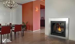 pier fireplace davinci