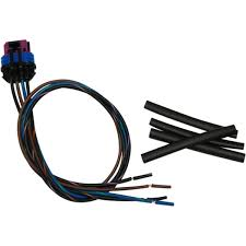 wiring units, harnesses, relays, black boxes harley custom us Delphi Wire Coils namz delphi pigtail connector 4 position plug for ignition coil idle speed sensor for Delphi Coil Pack