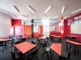 Classroom Design Ideas high school classroom design ideas with modern style