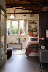 converting garage into office. la garage cottage grottage gardenista small spaces converting into office
