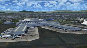 Mmmx Airport Charts Review Of Taxi2gate Mmmx Mexico City Xtreme For Fsx