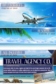 1 570 Customizable Design Templates For Travel Agent Postermywall