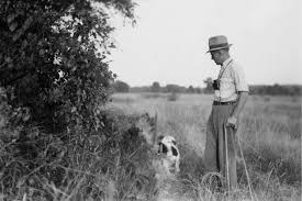 can aldo leopold s land ethic tackle our toughest problems high aldo leopold flick c 1944 in lecture notes leopold wrote of voluntary decency as an essential element of conservation