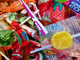 Chocolates Wrappers What To Do With Your Leftover Candy Wrappers Earth911 Com
