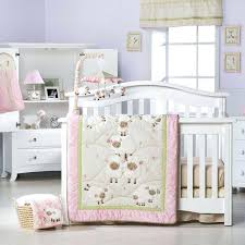 baby lamb crib bedding set sweet dreams bedding by baby crib bedding option 1 for nursery