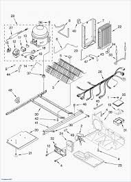 Freezer wiring schematic sears 106 720461 free download wiring diagram kenmore elite refrigerator parts diagram 106