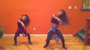 Bet you can t do it like me challenge. Mommy daughter team YouTube