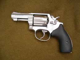 why the 3 s w model 65 may be the perfect carry revolver alloutdoor alloutdoor