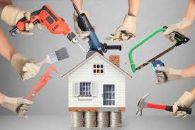 4 Most Common Home Repairs You Must Consider - Vlogger Faire