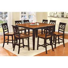 country style dining room furniture. Furniture Of America Seaberg Country Counter Height Dining Chair - Set 2 | Hayneedle Style Room